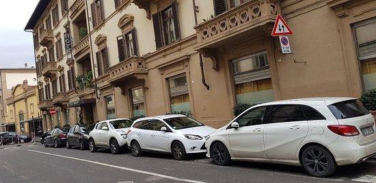 Hotel Palazzo Ognissanti: 20180106_153223_large.jpg