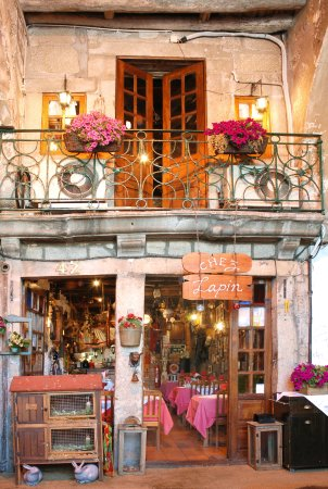 Restaurant Chez Lapin  Ef Bf Bd Porto