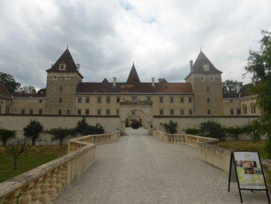 Schloss Walpersdorf