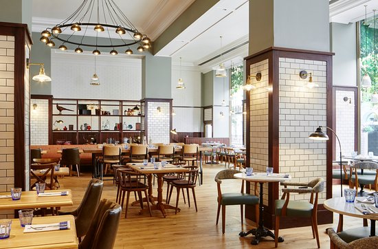 The Pickled Hen London Marylebone Restaurant Reviews