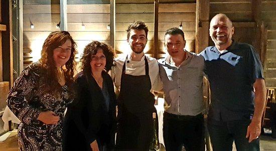 Flying Fish Restaurant & Bar: 20180202_225018_large.jpg
