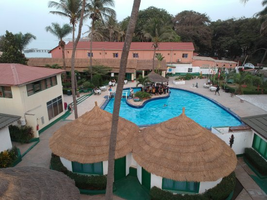 African Village Hotel - UPDATED 2018 Prices & Reviews ...  African Village...