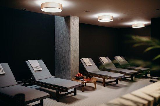 Konolfingen, Switzerland: Wellness