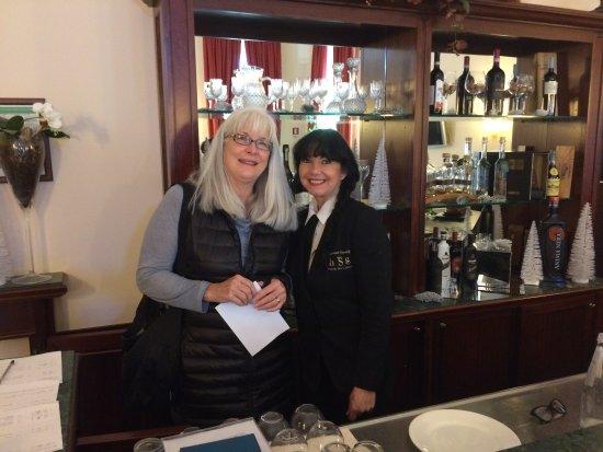 Hotel San Giorgio: The service was outstanding