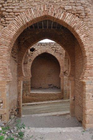Boulaouane, المغرب: Kasbah de Boulaouane 