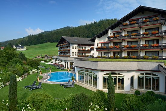 Hotel Engel Obertal Photo
