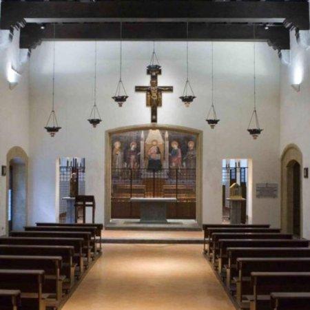 Chiesa di Gesu Redentore e San Ludovico d'Angio