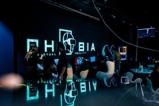 Phobia VR