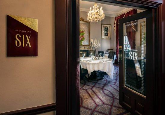 Restaurant Six Dublin Menu Prices Restaurant Reviews Reservations Tripadvisor