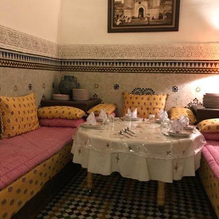 Restaurant Nejjarine : photo1.jpg