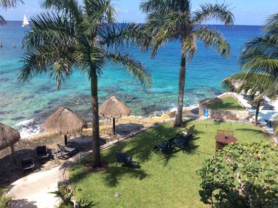 Blue Angel Resort Bild