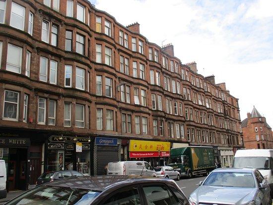 Argyle Street