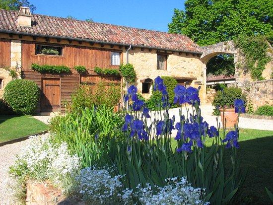 Saint-Pompon, France: Maison périgourdine 'la Forge'