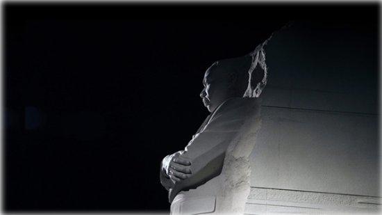 Dr. Martin Luther King, Jr. Memorial in Washington, DC