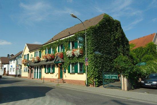 Hotel Alte Scheune