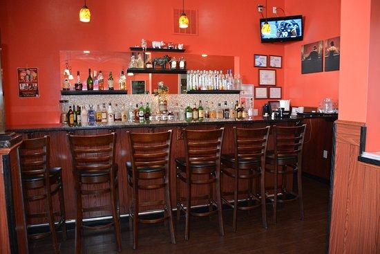 Vineland, NJ: Bar area