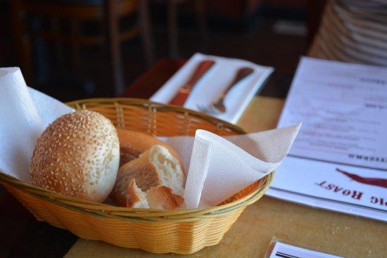 Vineland, NJ: Love the bread