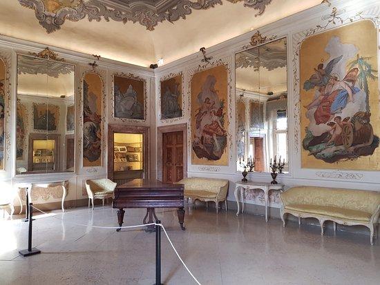 Palazzo giardino giusti verona all you need to know for Giardino e palazzo giusti
