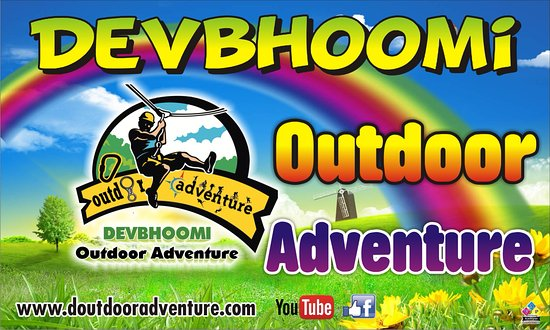 ‪Devbhoomi Outdoor Adventure‬