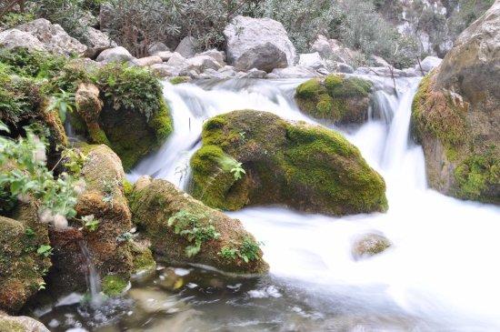 El Jebha, المغرب: Oued el Kennar