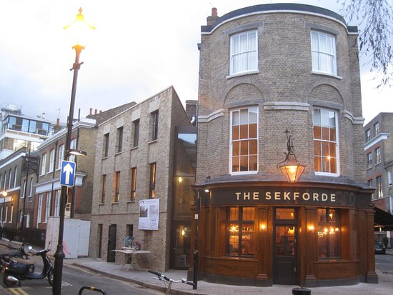 The Sekforde Arms