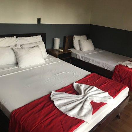 Hotel Mimos: photo2.jpg