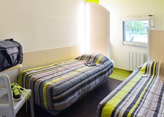hotelf1 tours nord updated 2018 hotel reviews price comparison france tripadvisor. Black Bedroom Furniture Sets. Home Design Ideas