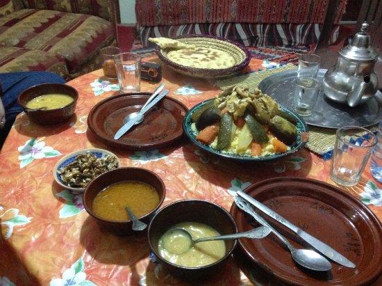 Guesthouse Dar Adous