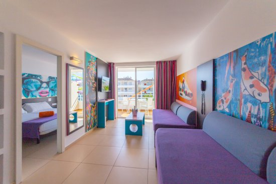 Bh Mallorca Updated 2019 Prices Hotel Reviews Magaluf Majorca Tripadvisor