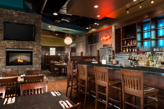 Good Restaurants In Leduc Alberta