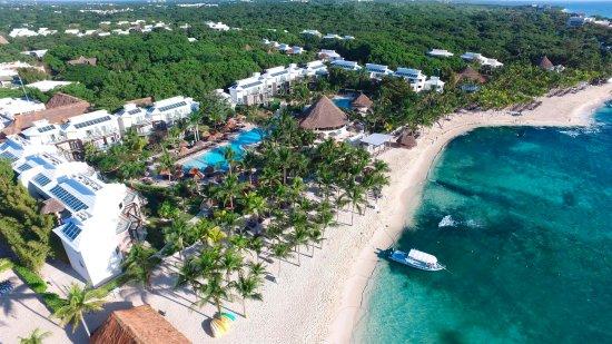 Sandos Caracol Eco Resort And Spa Reviews Tripadvisor