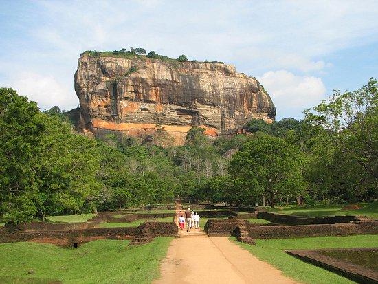Negombo, Sri Lanka: Seegiriya,Sri Lanka