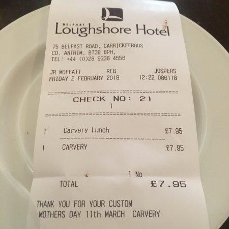 Loughshore Hotel: photo8.jpg