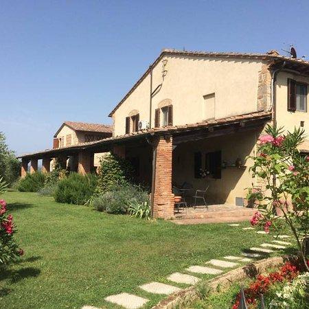 Hotel Economici San Gimignano