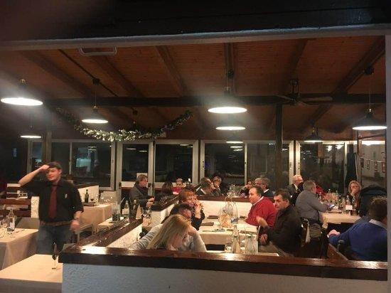 Casa sul Fiume: Capodanno 2018