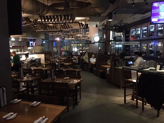 Hour Restaurants Arlington Va