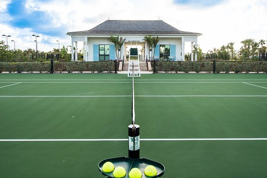‪Baha Mar Tennis‬