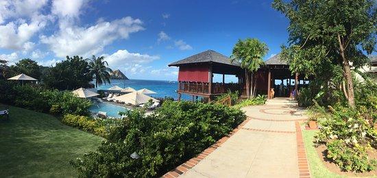 開普梅森度假水療飯店照片