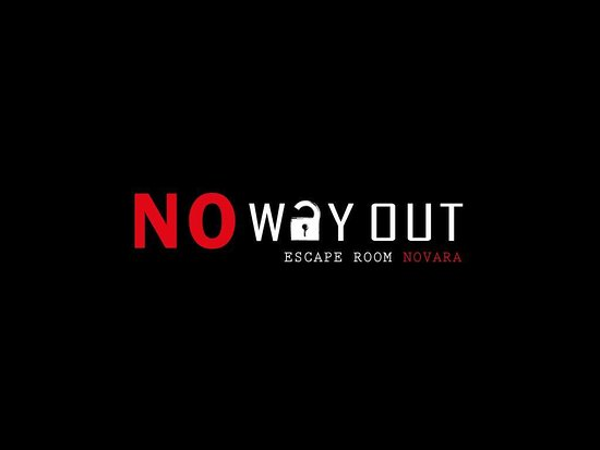 ‪No Way Out Escape Room Novara‬