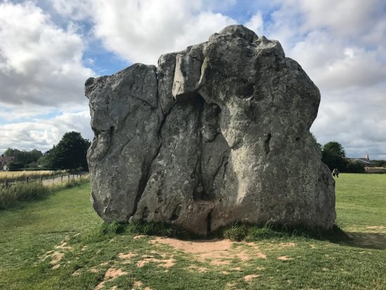 Archaeologist Guided Tours: Avebury