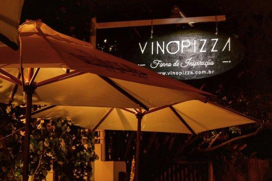 VINOPIZZA, Praia do Forte - Comentários de restaurantes - Tripadvisor