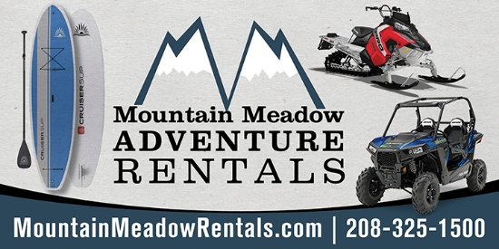 Mountain Meadow Adventure Rentals