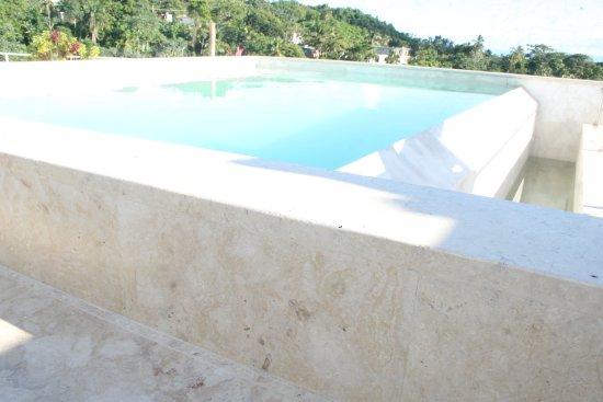 Figaro boutique hotel santa barbara de samana r publique for Prix piscine waterair barbara