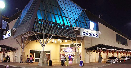 Langley Casino Restaurant