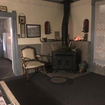 冰雪皇后維多利亞旅館張圖片