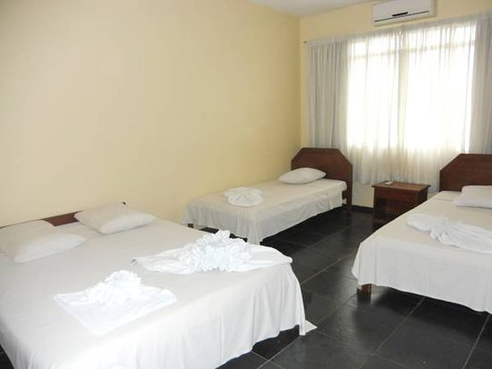 Iguacu Plaza Hotel Foto