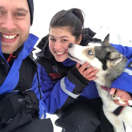 Kamisak Husky and Horse Expeditions - Day Tours: photo2.jpg