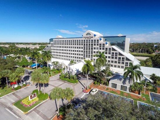 Doubletree By Hilton Hotel Deerfield Beach Boca Raton
