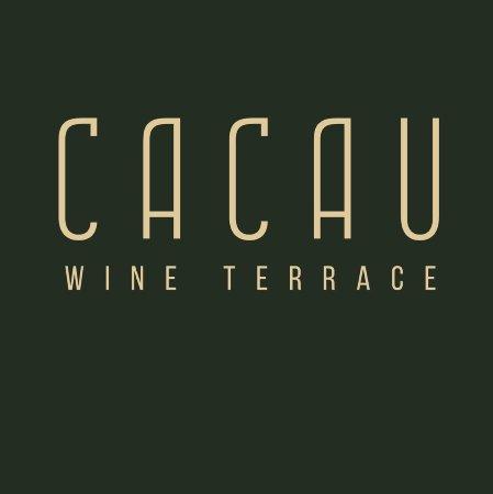 Cacau Wine Terrace