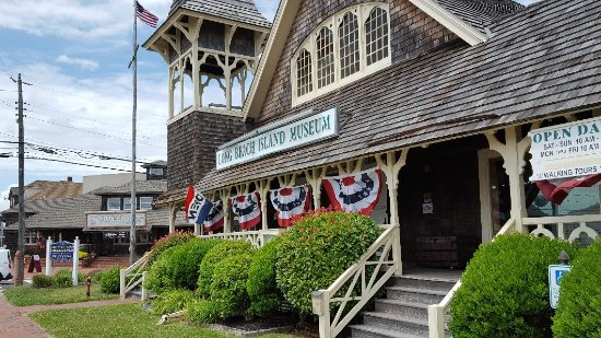Beach Haven, NJ: LBI Museum